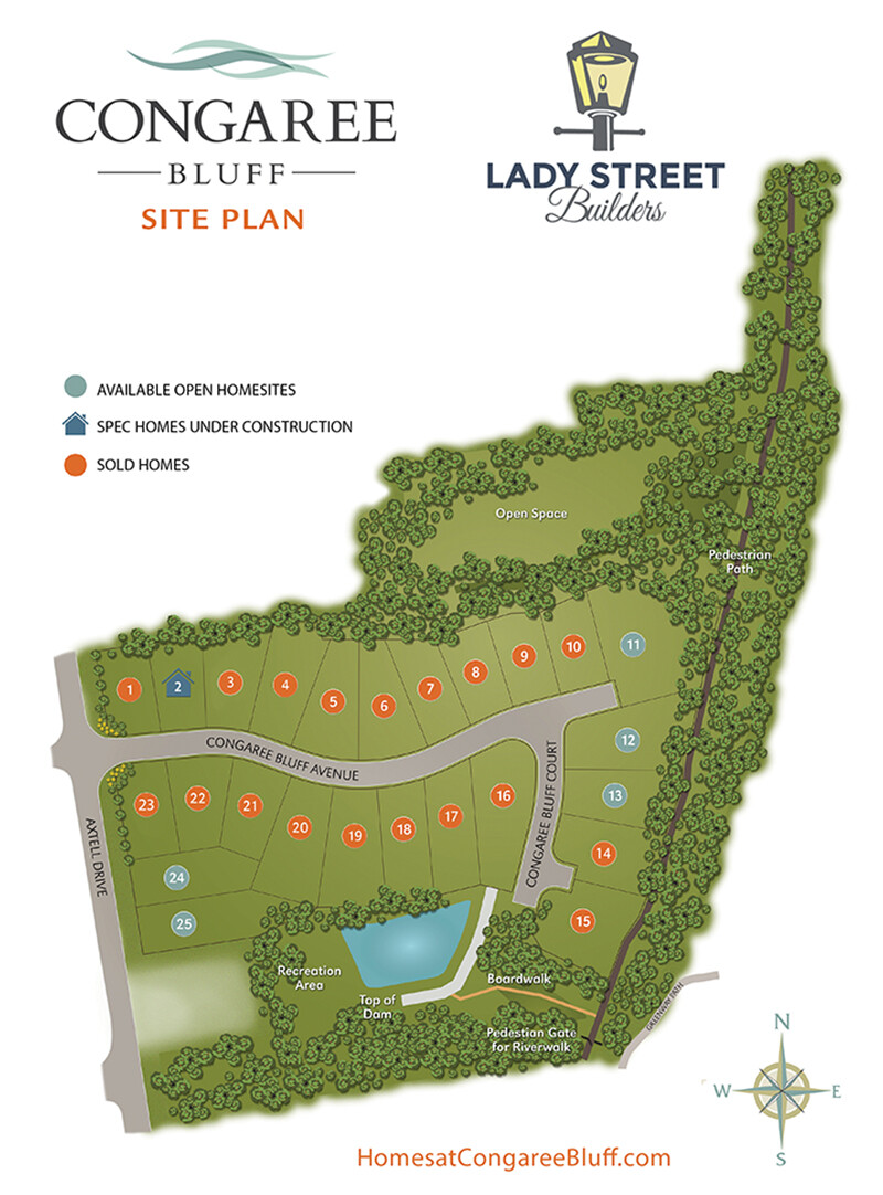 Congaree-Bluff-Site-Plan-Neighborhoods